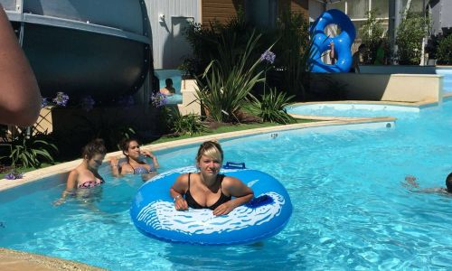 CAMPING PLUS : Campsite France Brittany